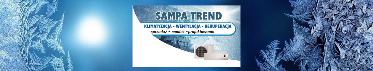 SampaTrend – klimatyzacja, wentylacja rekuperacja Biała Podlaska